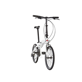 Ortler London Race - Vélo pliant - blanc